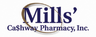Mills Cashway Pharmacy