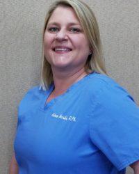 Aimee Martin - Parks LA Pharmacist