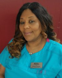 Denise George - Parks LA Pharmacy Technician